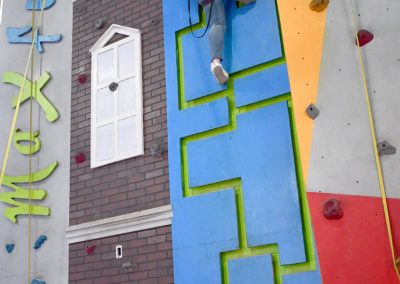 4 niveles para escalar